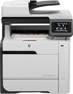 HP - LaserJet Pro 400 Multifunction Printer