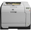 HP - LaserJet Pro Laser Printer - Color - 600 x 600 dpi Print - Plain Paper Print - Desktop
