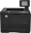 HP - LaserJet Pro M401dn Black-and-White Printer