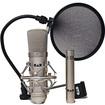 CAD Audio - Bundle CAD Studio Condenser Microphone Recording Pack