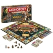 USAOPOLY - MONOPOLY: World of Warcraft Collector's Edition Game