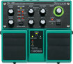 Boss - Audio Pattern Processor Pedal - Green