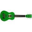 KALA - MK-SD Soprano Ukulele - Green Burst - Green Burst