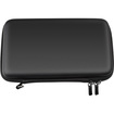 eForCity - Eva Case Compatible With Nintendo 3DS XL - Black