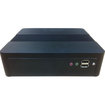 Chip PC - Mini ITX Thin Client - AMD E-Series - Black - Black