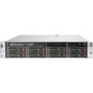HP - ProLiant 1U Rack Server - 1 x Intel Xeon E5-2620 2 GHz