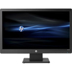 "HP - 20"" LCD Monitor - Black"