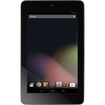 "Asus - Refurbished - Nexus 7"" 16GB Slate Tablet - Black"