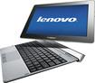 Lenovo - IdeaPad S2110 Tablet with 16GB Memory - Black