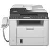 Canon - L190 Fax/Phone/Copier - White