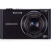 Samsung - 16.3-Megapixel Digital Camera - Black