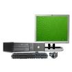 HP - Refurbished - 19 Business Desktop Desktop Computer - 2 GB Memory - 160 GB Hard Drive
