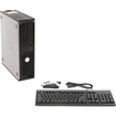 Dell - Refurbished - OptiPlex Desktop Computer - 4 GB Memory - 1 TB Hard Drive
