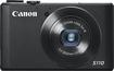 Canon - PowerShot S110 12.1-Megapixel Digital Camera - Black