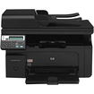 HP - LaserJet Pro Laser Multifunction Printer - Refurbished - Monochrome - Plain Paper Print - Desktop