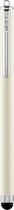 Targus - Stylus for Apple® iPad® - Bone White