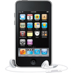 Apple - Refurbished - iPod touch 8 GB Flash Portable Media Player - Black