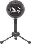 Blue Microphones - Microphone - Gloss Black