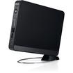 Asus - Eee Box Nettop Computer - Intel Atom D425 1.80 GHz - Desktop Mini - Black