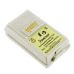 eForCity - 3,600mAh NiMH Replacement Battery Compatible with Microsoft Xbox 360 / Xbox 360 Slim - White Deal