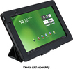Acer - Protective Case for Acer Iconia A500/A501 Tablets - Black