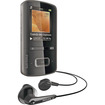 Philips - GoGear 4 GB Flash Portable Media Player - Black