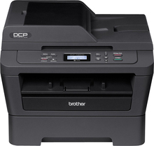 Brother - Brother DCP-7065DN Laser Mult