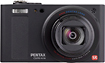 PENTAX - Optio RZ18 16.0-Megapixel Digital Camera - Black