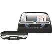 Newell Rubbermaid - DYMO LabelWriter 450 Twin Turbo Mail Postage Printer - Black