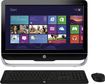 """HP - Pavilion 23"""" All-In-One Computer - 6GB Memory - 500GB Hard Drive"""
