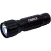 Dorcy - Metal Gear Flashlight - Black