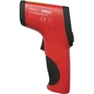 Pyle - Compact Infrared Thermometer With Laser Targeting