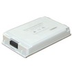 Premium Power Products - 11.1V DC Li-Ion 8 Cell Laptop Battery f/ Apple iBook G3 G4