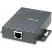 Perle - IOLAN SDS1 RJ45 1-Port Secure Device Server - Black