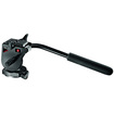 Manfrotto - Mini Video Head With RC2 Rapid Connect Plate 3157N Replaces 3160 - Black