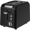 Waring - Cool-Touch Toaster - Black