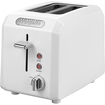 Waring - Cool-Touch Toaster - White