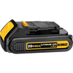 DeWalt - 20V MAX Lithium Ion Compact Battery Pack (1.5 Ah)