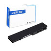AGPtek - Laptop Battery Replace for Dell Studio 1749 U150P U164P