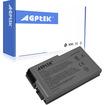 AGPtek - Battery for Dell Latitude 312-0191 312-0309 312-0408 3R305 451-10132 451-10194 4P894 C1295 XYD165