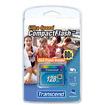 Transcend - 128 MB CompactFlash (CF) Card