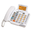 ClearSounds - Amplified Freedom Phone - White - White