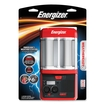 Energizer - Weather & Alert Radio - Black, Red