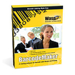 Wasp - BarCode Maker - Complete Product - 1 PC