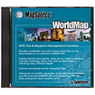 Garmin - MapSource WorldMap