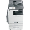 Lexmark - X950 LED Multifunction Printer - Color - Plain Paper Print - Floor Standing