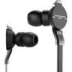 SOL REPUBLIC - Amps In-Ear Headphones for Android - Black - Black
