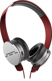 SOL REPUBLIC - Tracks HD On-Ear Headphones - Red - Red