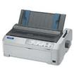 Epson - Dot Matrix Printer - Monochrome - Light Gray