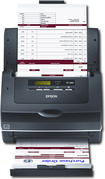 Epson - GT-S80 8.50 x 36 inches Document Color Scanner - 600 dpi - USB 2.0